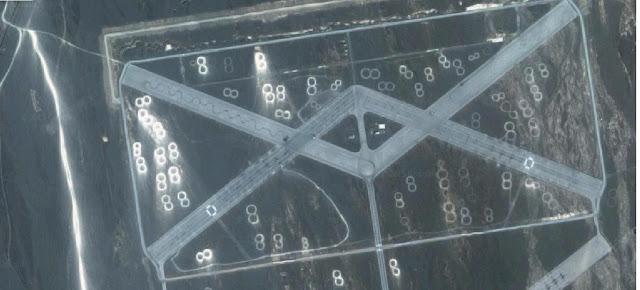 Etrange duplex dans une zone reculée en Chine (Photos satellites)  Chine%2B5
