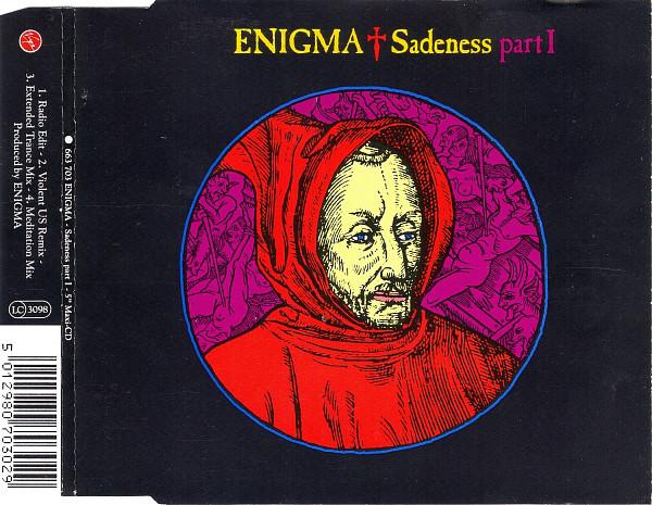 Sucessos De Sempre Enigma Sadeness Part I