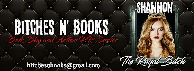 Bitches N Books