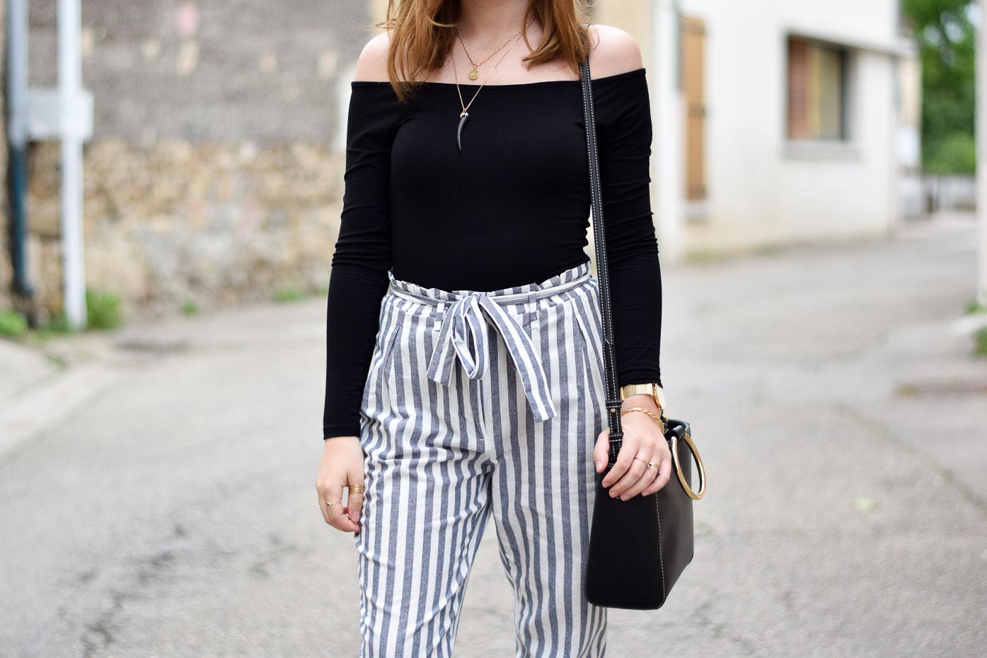 blog mode lyon outfit fashion mode spring