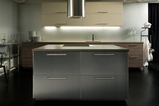 Las nuevas cocinas de ikea decorar tu casa es - Foro cocinas ikea ...
