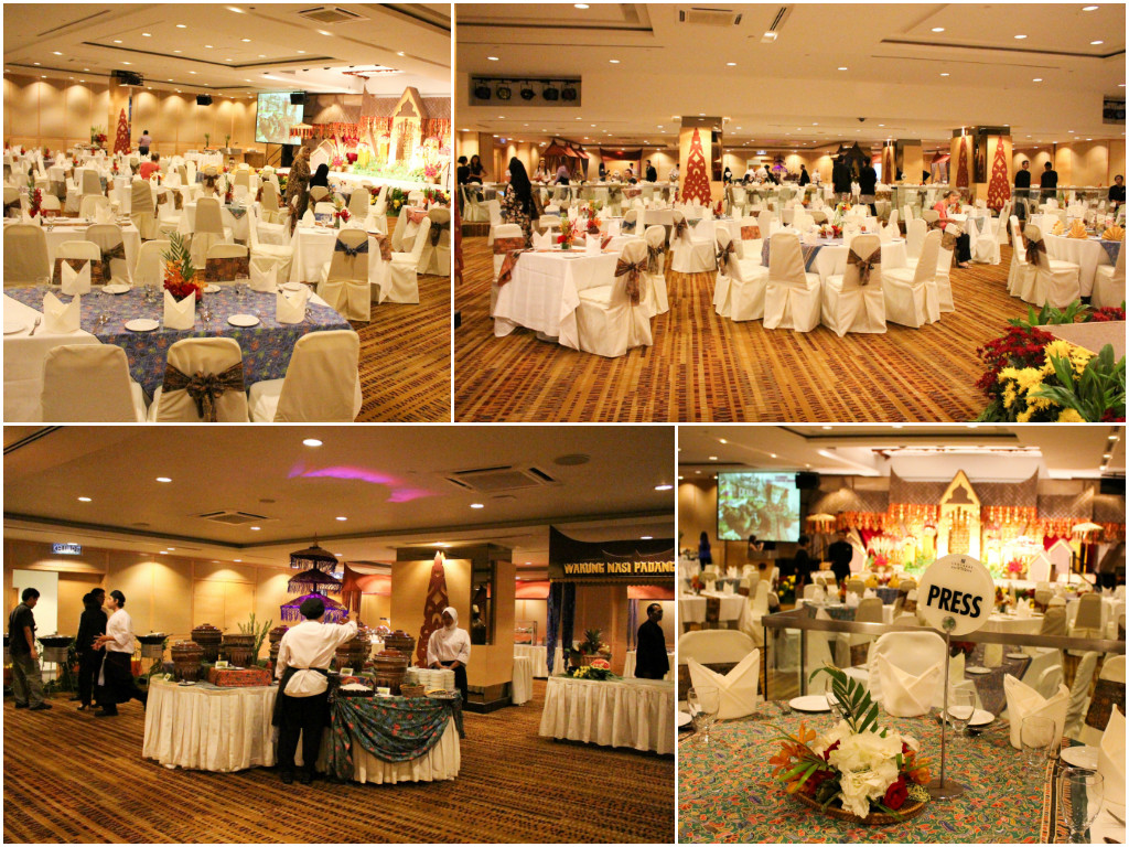 Concorde Hotel KL Buka Puasa Buffet 2013 - C H I Q E S S