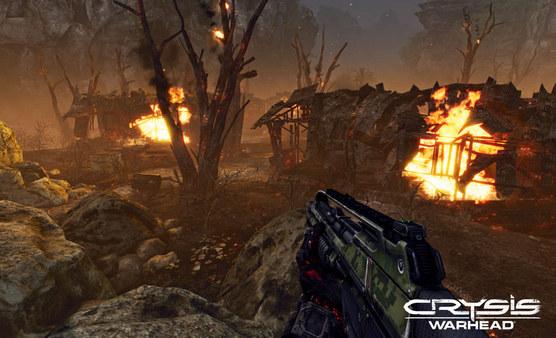 Crysis Warhead PC Free Download Screenshot 3