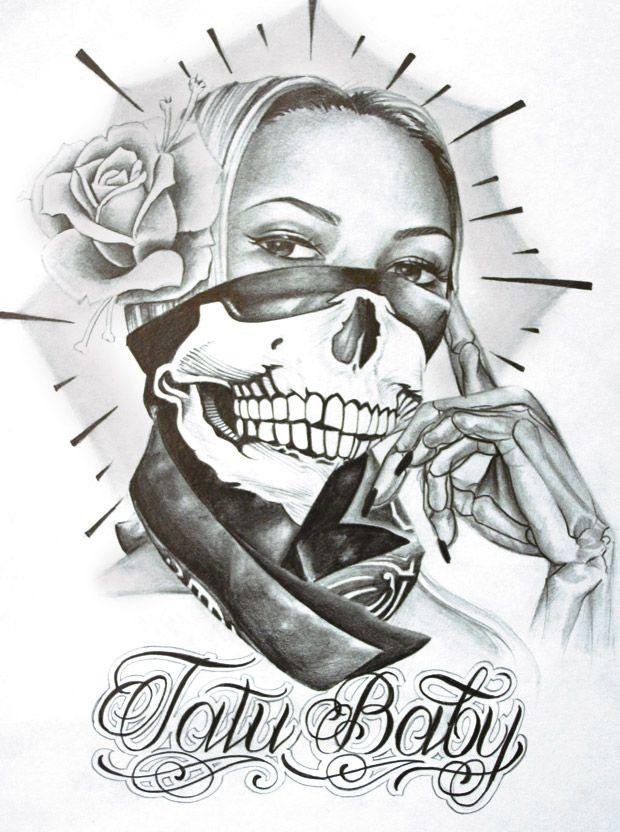 Tatuajes Chicanos Y Su Significado Belagoria La Web De Los Tatuajes