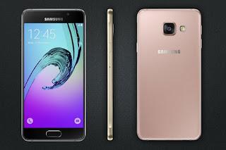 Cara Instal Ulang Samsung Galaxy A3 SM-A310F Via PC - Mengatasi Bootloop