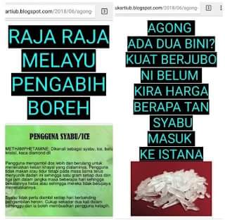 Hishamuddin Rais Nafi Muat Naik Artikel Hina Agong