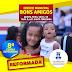 SAJ: Prefeitura entrega Creche Bons Amigos reformada nesta quinta (08)