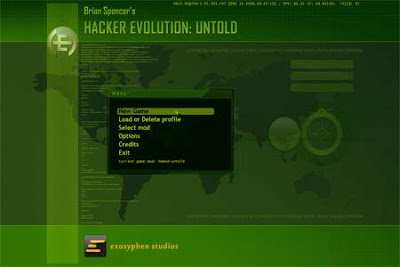 Hacker Evolution Untold