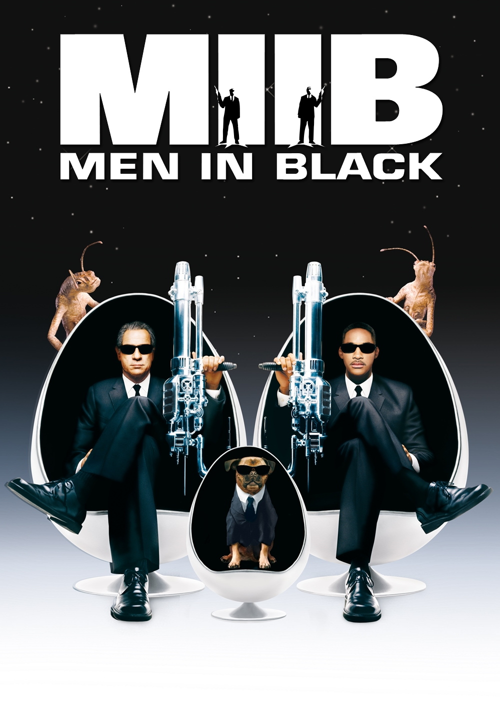 Men in Black 2 (2002) ταινιες online seires oipeirates greek subs