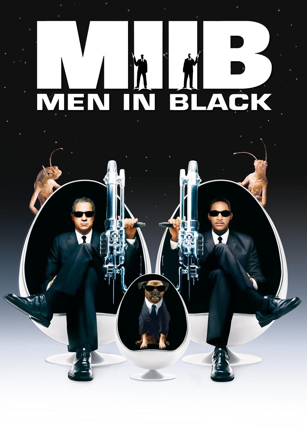 Men in Black 2 (2002) ταινιες online seires xrysoi greek subs