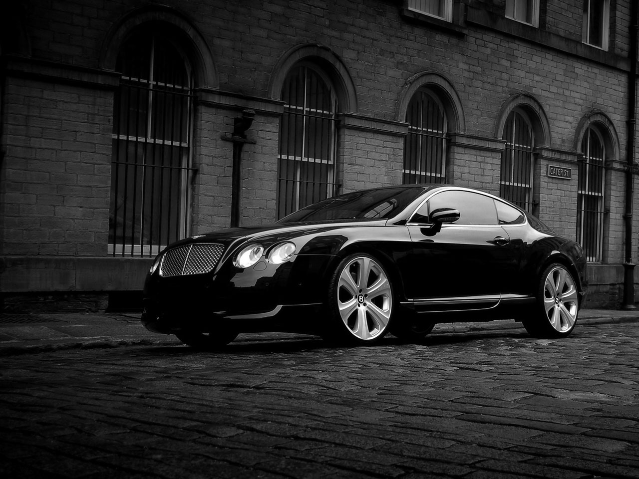 Cool Wallpapers: Bentley Cars