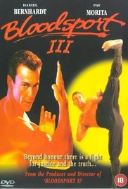 Bloodsport 3 - Watch Bloodsport III Online Free 1996 Putlocker