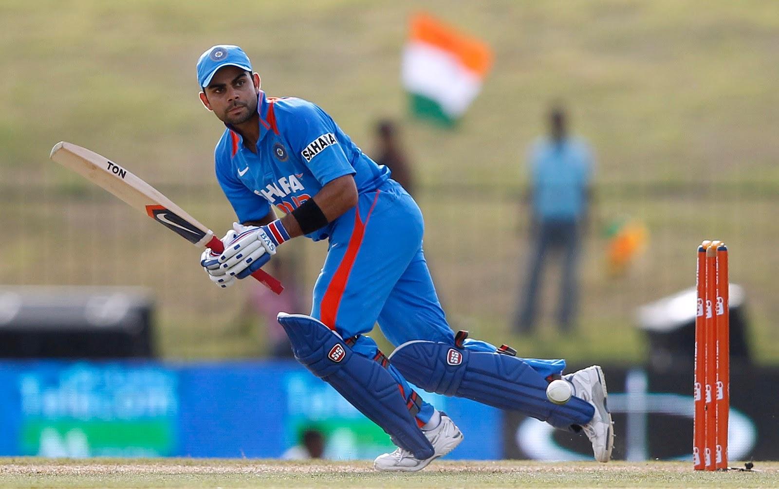 Virat Kohli Indian Cricketer 4k Ultra Hd Desktop Wallpapers Free