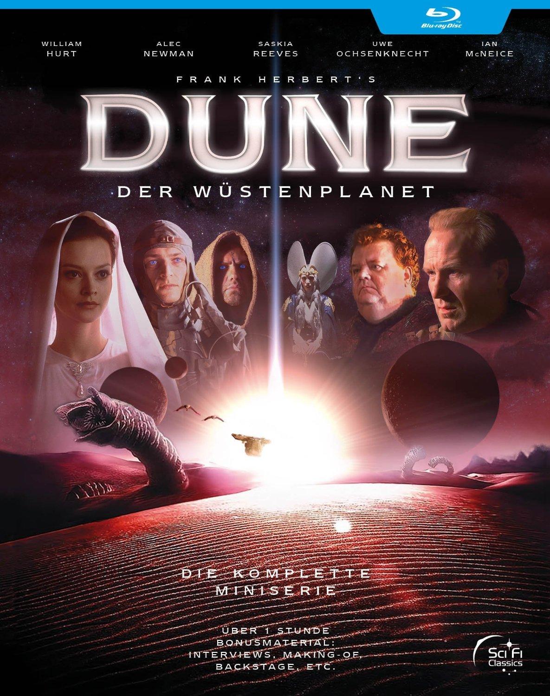 Dune สมรภูมิจ้าวจักรวาล [HD][พากย์ไทย]