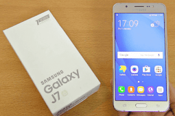 Harga Samsung J7 Terbaru beserta Spesifikasi Lengkap