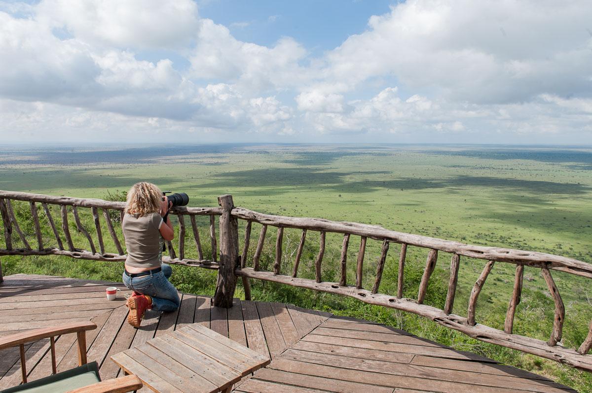 Lions Bluff Lodge, Kenya, Nikon D750, demipress