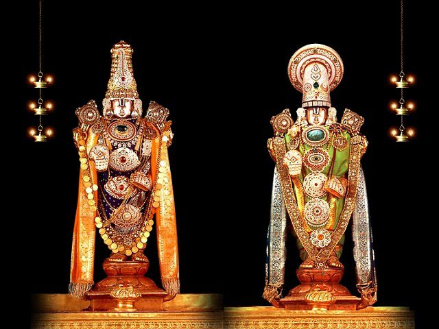 Lord Narayana Hd Wallpapers Bei 223 En Gedanken 108 Divya Desam Perumal Photos