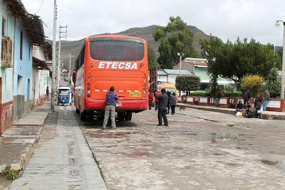 Resultado de imagen para Buses por las rutas de Cabana Sur fotos