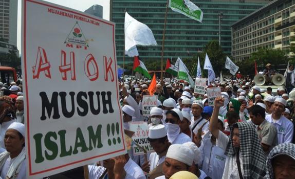 Hina Al Quran, Ahok akan Diselesaikan secara Adat oleh Kelompok Garis Keras?