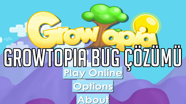 growtopia hatasi cozum