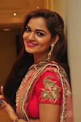 Aswhini latest sizzling half saree pics-thumbnail-10
