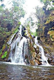 Air Terjun Selendang Arum Banyuwangi