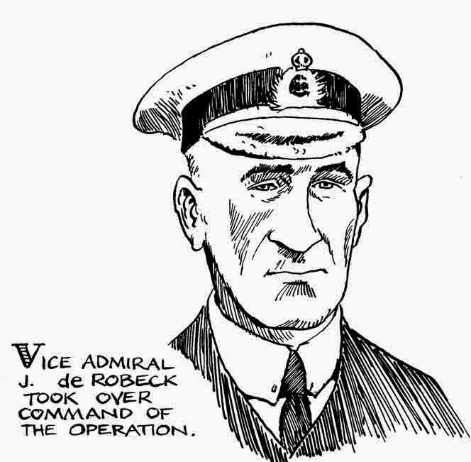 The Anzac Legend: Battle for the Dardanelles 18 Mar 1915