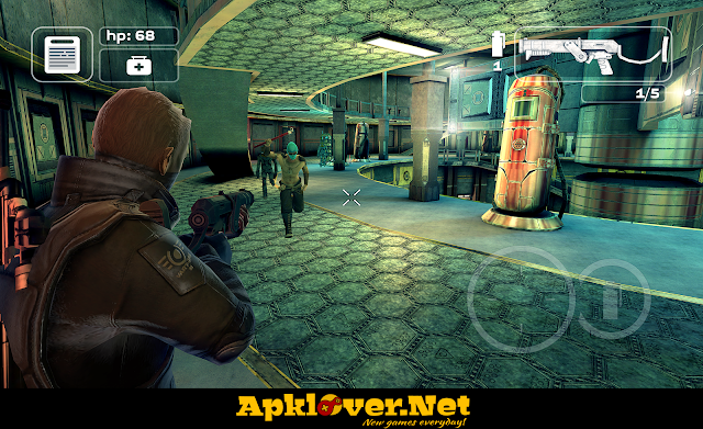 Slaughter 2: Prison Assault MOD APK unlimited money
