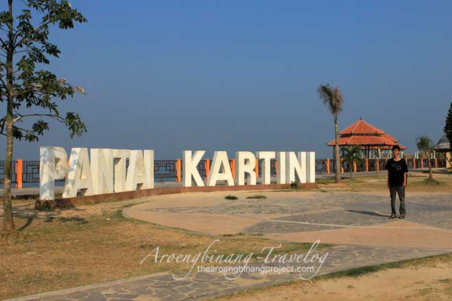 kartini beach jepara