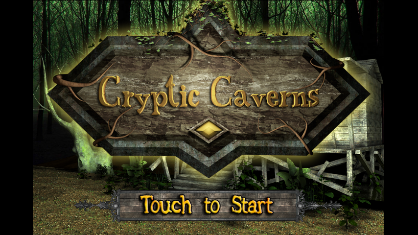 how to get to the caverns of time