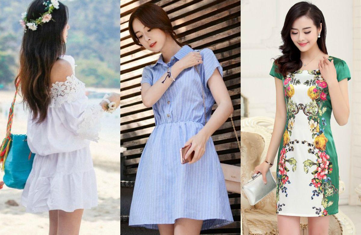 modne-sukienki-na-wiosnę