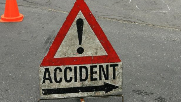 Four people perish in a dawn accident on Thika Highway