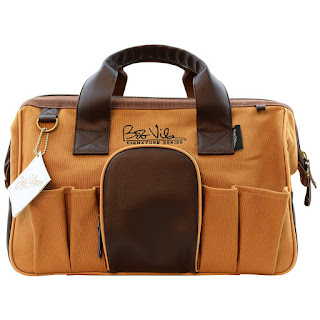 Bob Vila Signature Series Workman's Tool Bag Giveaway 2/15 @Viatek