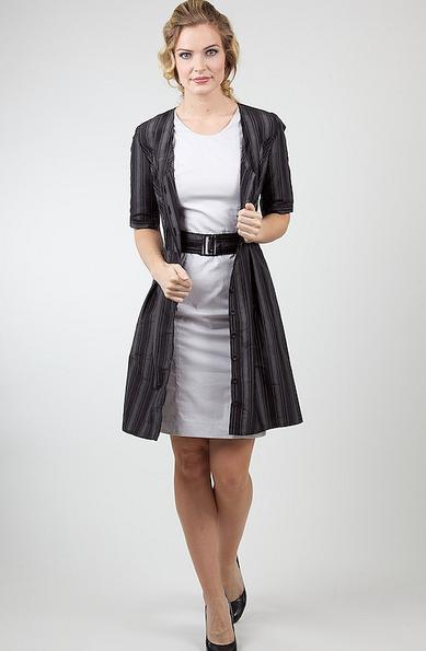 Free shipping and returns on women's business casual clothing at failvideo.ml Shop for business suits, blazers, dresses and more. Check out our entire collection.