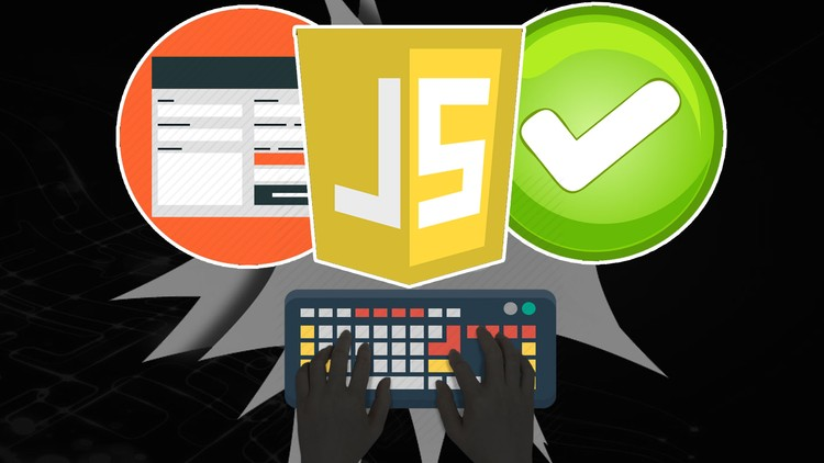 Essentials of JavaScript Practice Coding Exercises Tips - udemy Free coupon