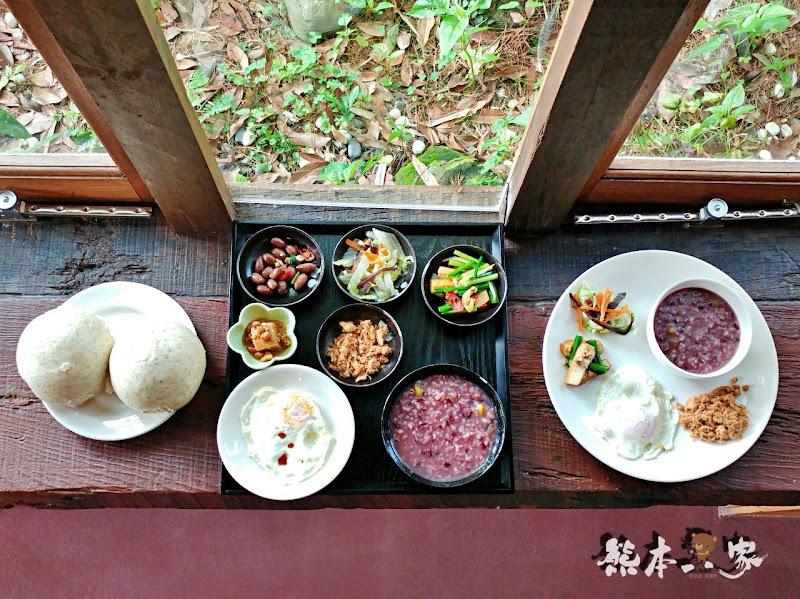 焉之廚漫食餐廳-焉美術行館|苗栗三義景觀餐廳下午茶|近勝興車站