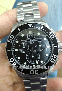 TAG HEUER AQUARACER CAN1010.BA0821