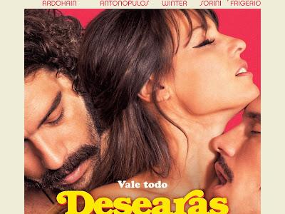 Movie: Desire (2017) (Download Mp4)