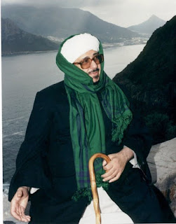 Foto Abuya Sayyid Muhammad bin Alawi Al Maliki