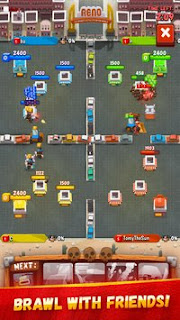 Goon Squad Mod Apk v1.3.16 Terbaru For Android 4.1