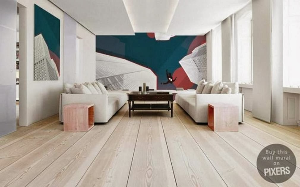 Wall Decal Quotes: Cool Wall Art For Men, Create A Funky ...