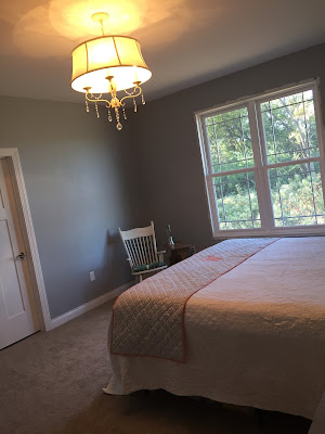 #millsnewhouse, master bedroom