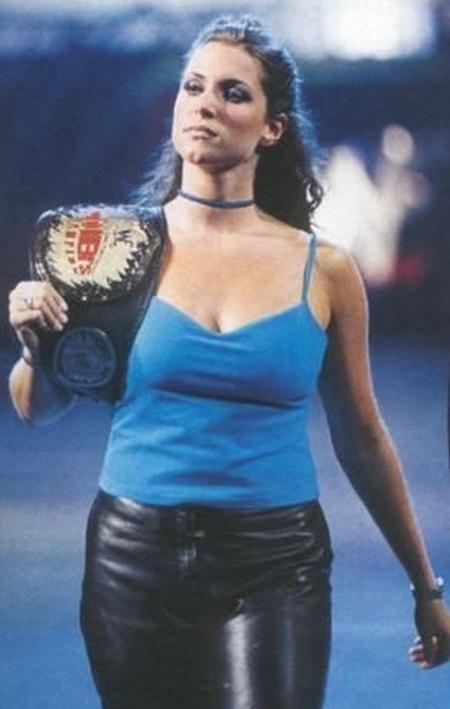 Stephanie Mcmahon Wallpapers Cute Girls Celebrity Wallpaper