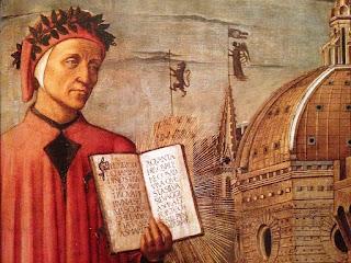 Florencia, Dante y la Masonería, la Fede Sancta