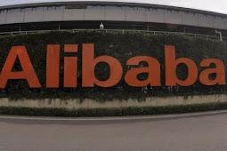 Jejak Bisnis Alibaba di Indonesia