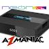 Neonsat Tron ACM Atualização CT40 - 03/06/2020