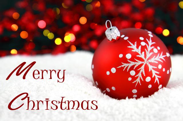 Gambar Ucapan Natal