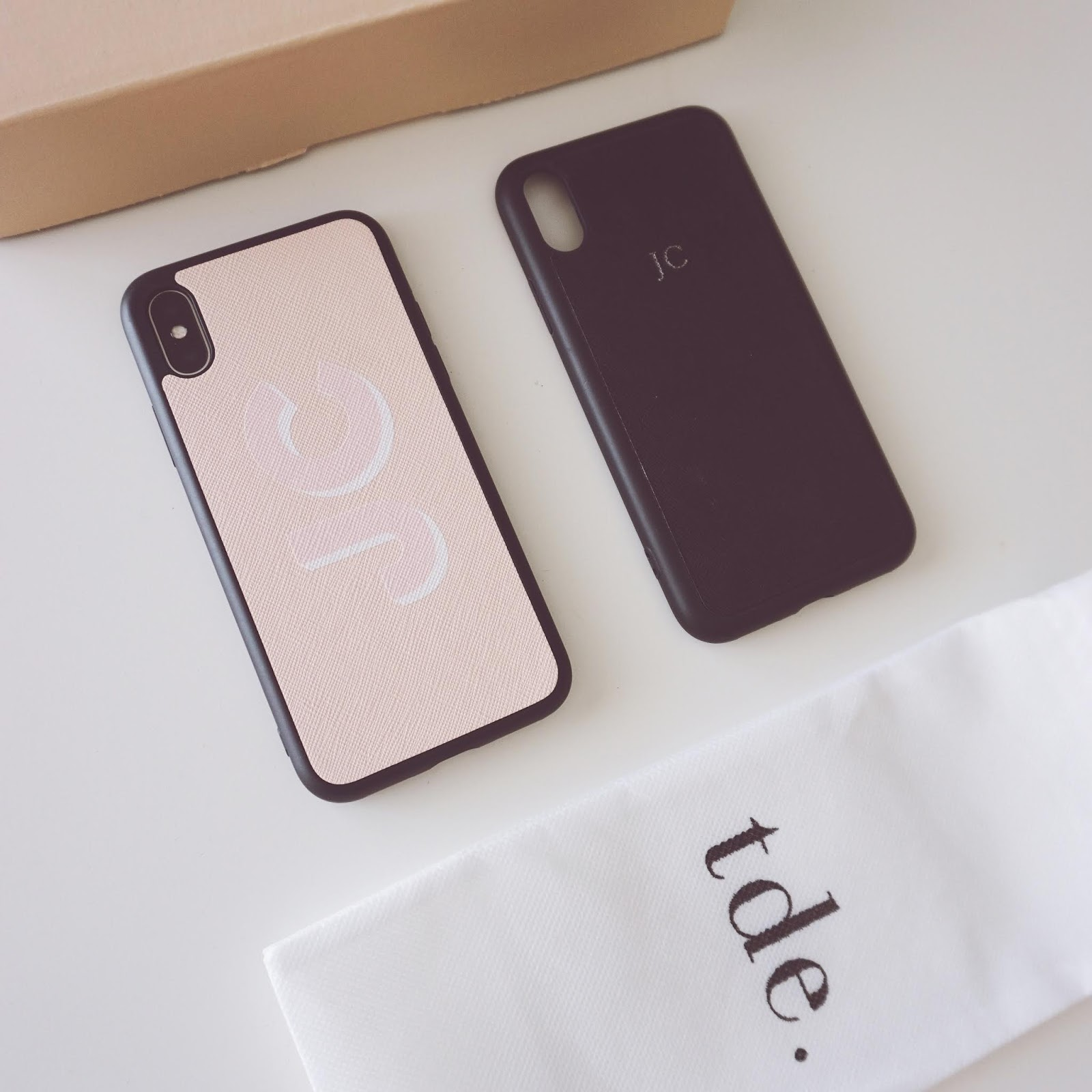 best wholesaler c773d 4a808 The Daily Edited Phone Case Review - Jess Coleman