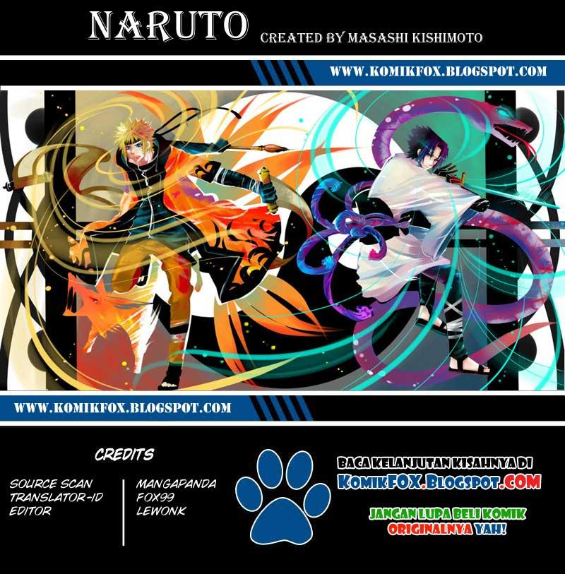 Komik manga komik naruto 627 shounen manga naruto