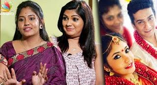 Vani Rani actress explains marriage controversy : Shamili, Shruthi Shanmugapriya Interview